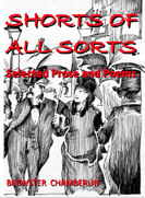 book cover for Shorts of All Sorts